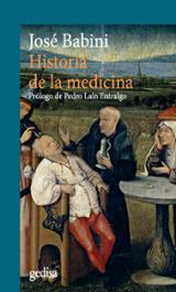 Historia de la medicina - Babini, José