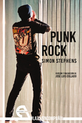 Punk Rock - Stephens, Simon