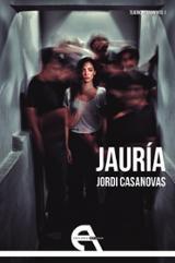 Jauría - Casanova, Jordi