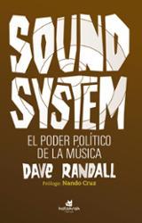 Sound System - Randall, Dave