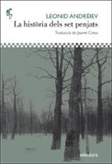 La història dels set penjats - Andreiev, Leonid