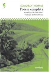 Poesia completa Edward Thomas - Thomas, Edward