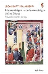 Els avantatges i els desavantatges de les lletres - Battista Alberti, Leon