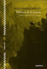 Defensa de la poesia - Shelley, Percy B.