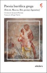 Poesia bucòlica grega - AAVV