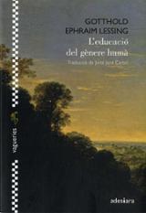 L´educació del gènere humà - Lessing, Gotthold Ephraim