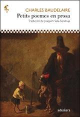 Petits poemes en prosa - Baudelaire, Charles