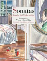 Sonatas (Primavera - estío - otoño - invierno). Mmemorias del Mar