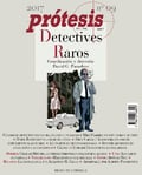 Crímenes célebres: Prótesis, 10 - Publicación consagrada al crime