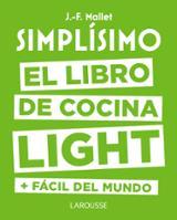 Simplísimo. El libro de cocina light más fácil del mundo - AAVV