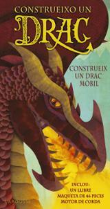 Construeixo un drac. Construeix un drac mòbil - AAVV