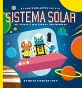 El profesor AstroCat y el sistema solar - Newman, Ben
