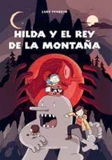 Hilda y el rey de la montaña - Pearson, Luke