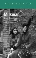 Milkman - Burns, Anna