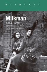 Milkman - Burns, Anna
