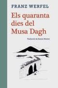 Els quaranta dies del Musa Dagh - Werfel, Franz