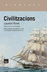 Civilitzacions - Binet, Laurent