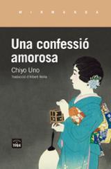Una confessió amorosa - Uno, Chiyo