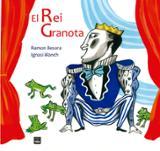 El rei granota - Besora, Ramon