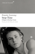 Stop-Time - Conroy, Frank