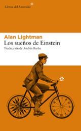 Los sueños de Einstein - Lightman, Alan