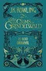 Animals fantàstics 2. Els crims de Grindewald