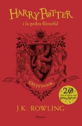 Harry Potter i la pedra filosofal. Gryffindor - Rowling, J.K.