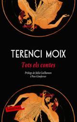 Tots els contes - Moix, Terenci