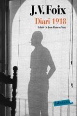 Diari 1918 - Foix, J. V.