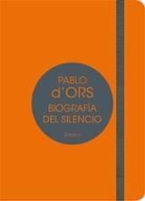 Biografía del silencio (ed. limitada)