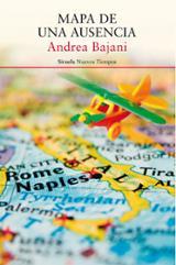 Mapa de una ausencia - Bajani, Andrea