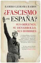 ¿Fascismo en España? - Ledesma Ramos, Ramiro