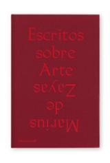 Escritos sobre arte - de Zayas, Marius