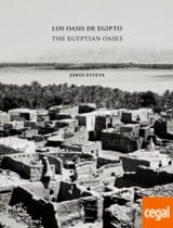 Jordi Esteva. Los Oasis de Egipto - Esteva, Jordi