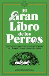 El gran libro de los perros - De Cascante, Jorge (ed.)