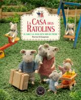 La casa dels ratolins. Sam i Júlia se´n van de pícnic