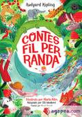 Contes fil per randa - Kipling, Rudyard
