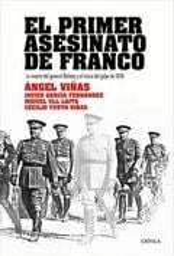 El primer asesinato de Franco - Ull Laita, Miguel