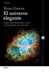 El universo elegante - Greene, Brian