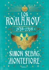 Los Románov - Sebag Montefiore, Simon