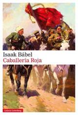 Caballería roja - Babel, Isaak