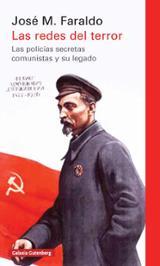 Las redes del terror - Faraldo, José María