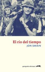 El río del tiempo - Swain, Jon