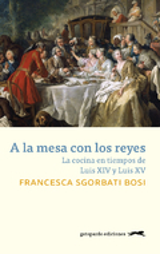 A la mesa con los reyes - Sgorbati Bosi, Francesca