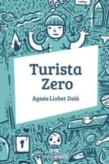 Turista zero - Llobet Deià, Agnès