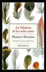 La Madona de los coches cama - Dekobra, Maurice