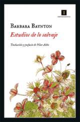 Estudios de lo salvaje - Baynton, Barbara