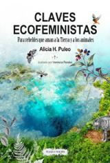 Claves ecofeministas - Puleo, Alicia H.