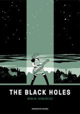 The black holes - González, Borja