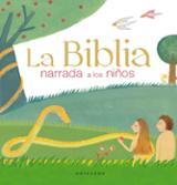 La Biblia narrada a los niños - Dei, Serena